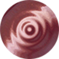 Искрящийся розовый