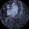 Тени. Чёрный аквамарин