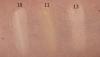 Минеральная основа. Тон 13. Легкий загар