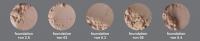 Минеральная основа. Тон 8.4 Элегантный розово-бежевый